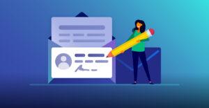 Como insertar firma de correo electrónico HTML